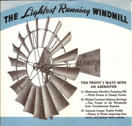 vintage windmill parts eBay